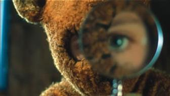 Hibernation short