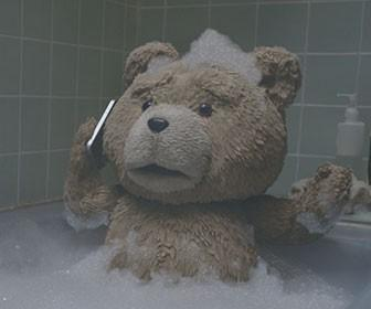 Illoura discusses creating foul-mouthed CG teddy bear for Seth MacFarlane's Ted