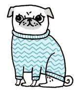 What Gemma Correll wore today
