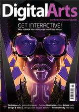 Digital Arts November on sale now!