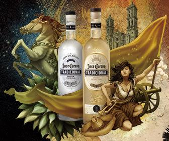 Yuta Onoda creates artwork to celebrate Cinco de Mayo with Jose Cuervo
