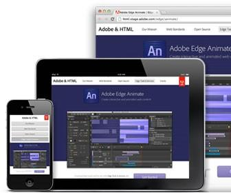 Adobe debuts new suite of Edge web design tools