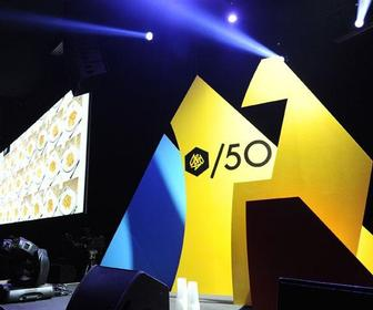 D&AD calls for entries for 2013 Awards