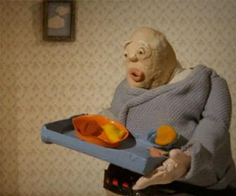 Atheist's stop-motion animated film wins Tony Blair's Faith Shorts film awards