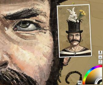 ArtRage 4 offers digital painting using Windows 8 multi-touch