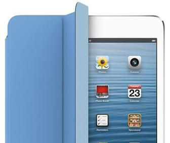Win an iPad mini in our 2013 Mobile Usage survey