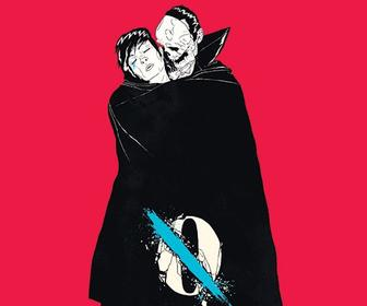 Interview: Queens of the Stone Age's Like Clockwork cover artist Boneface