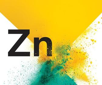 SomeOne creates a colour collision for WorldPay Zinc branding