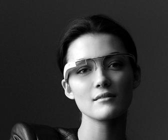 Google Glass for glasses wearers due in next few months
