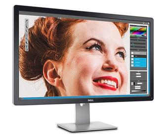 Dell unveils 24-inch and 32-inch UltraHD 4K monitors
