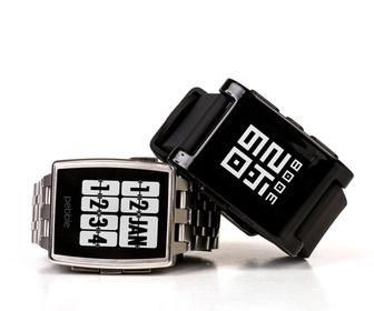 Are smartwatches the next big thing in app design?