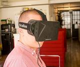 Facebook to buy Oculus Rift maker for £1.2 billion