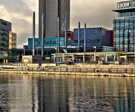 Manchester's game development scene is growing – but needs more investment