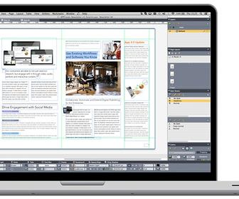 QuarkXPress 2015 released: the DTP tool gets a speed boost and long-document tools