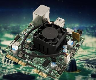 Gizmosphere is a 'Raspberry Pi with high-end graphics'