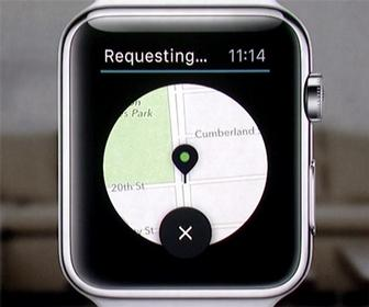 How apps like Instagram and Uber will work on Apple Watch