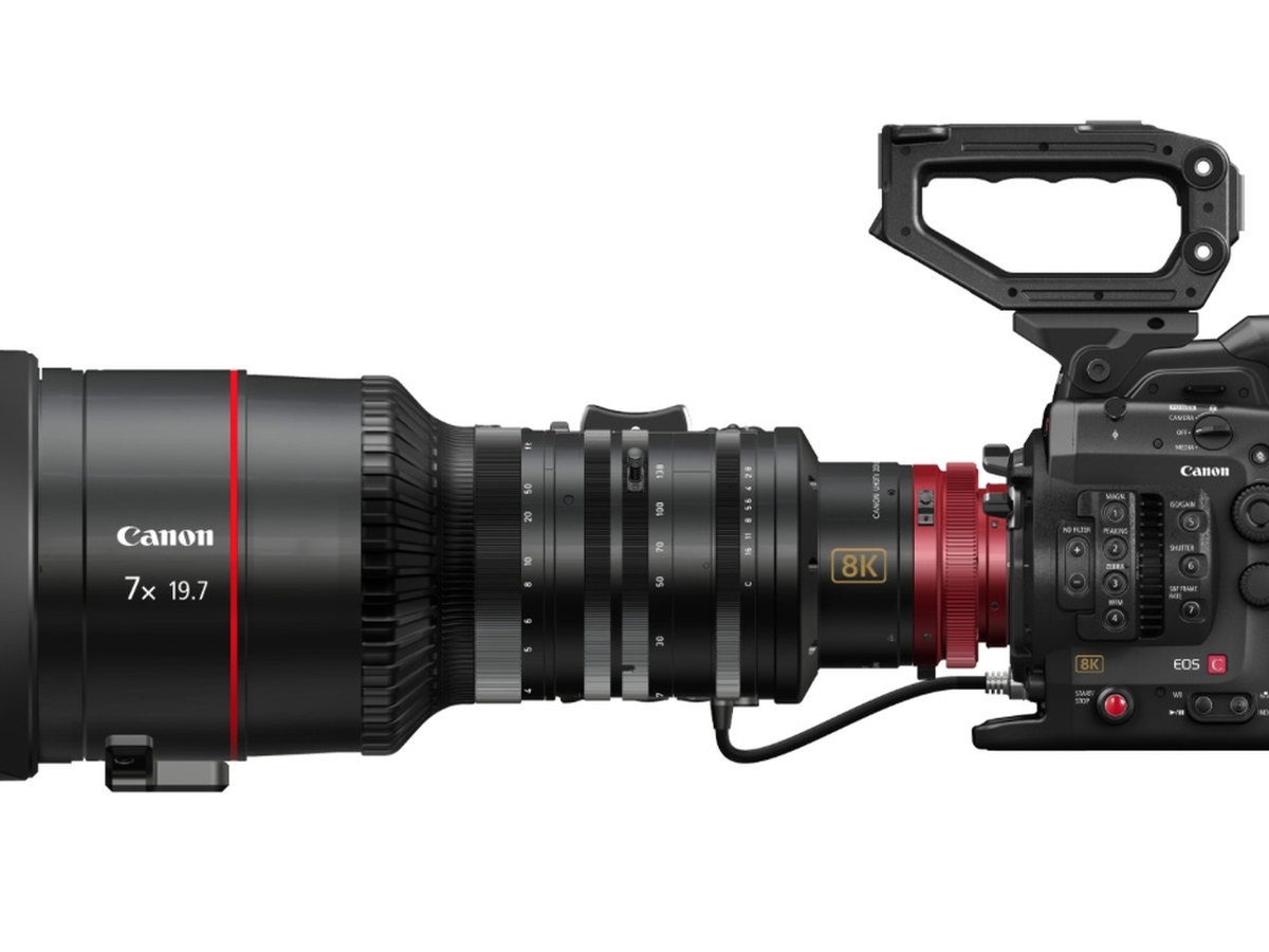 Canon creates 120-megapixel DSLR camera, 240mp sensor and 8K video ...