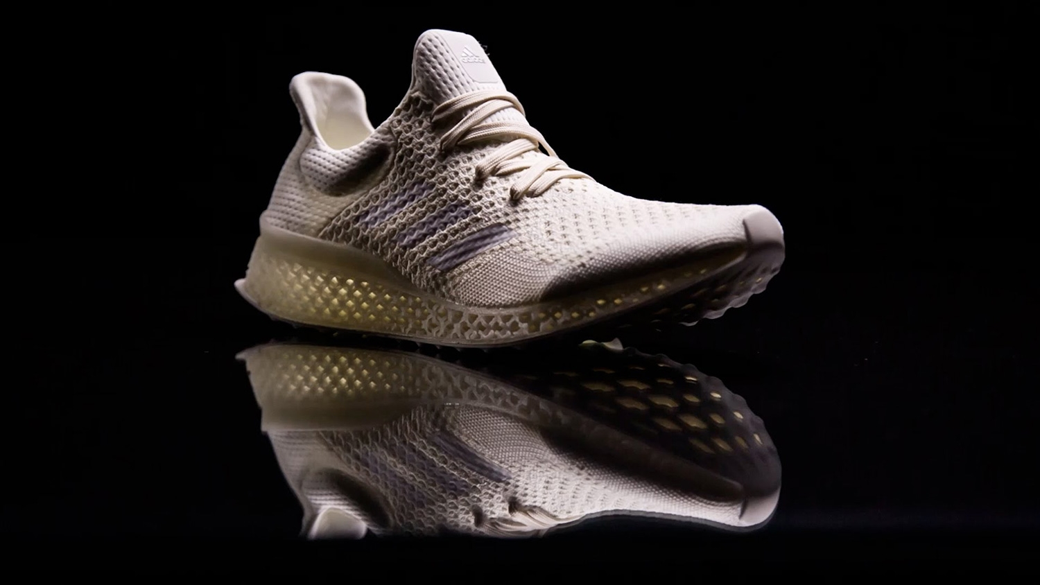 Custom Shoe Maker Adidas