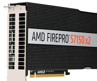 Even the most basic PC can be a graphics powerhouse with AMD's new FirePro server GPUs