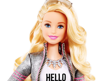 Soon every computer, appliance and vehicle will have a conversational UI (just like Barbie)