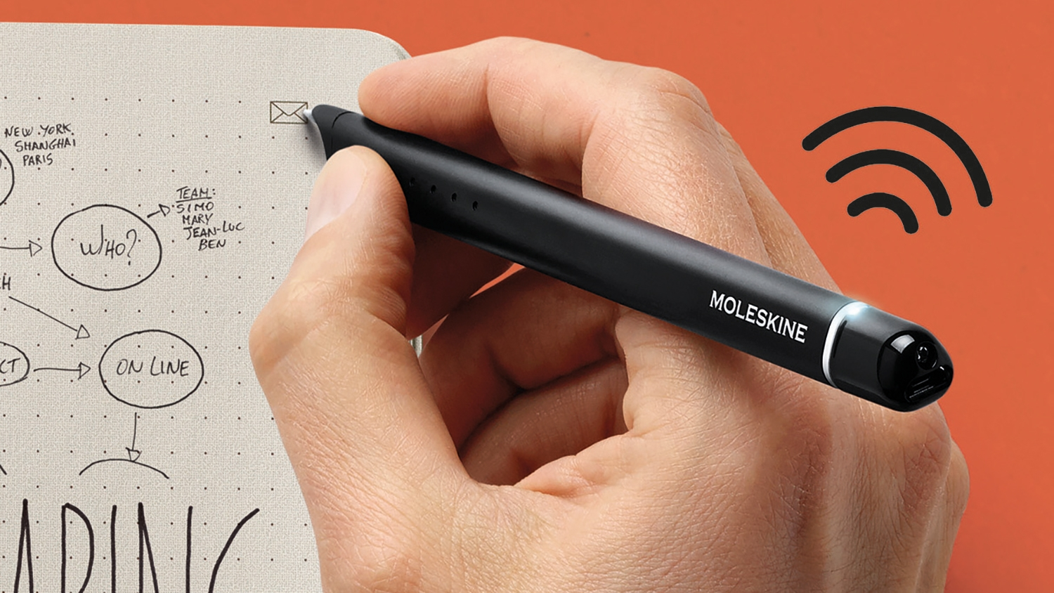 digital pens 5 best smart pens for artists and designers features