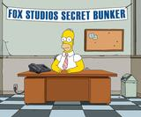 How The Simpsons live episode was created in After Effectss Character Animator tool