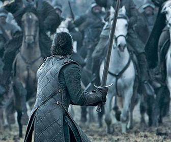 How Game of Thrones's Battle of Bastards was made