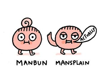 Gemma Correll's funny Pokémon Go characters are ones you don't want to find