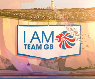 This Uplifting Animation Celebrates Team GBs Road to Rio
