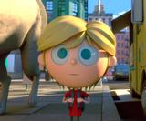 Studio AKA's animated film gets better the more you donate to charity