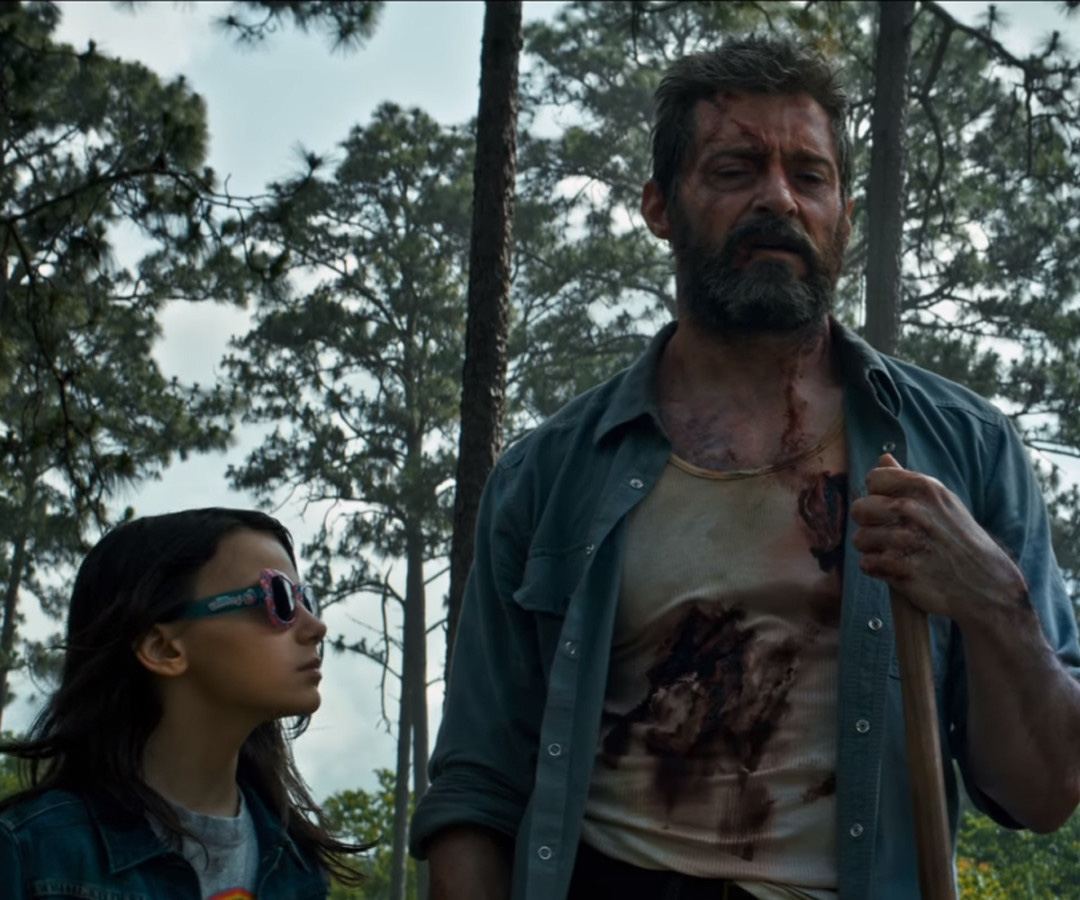 Interview: The man who shot Logan and Gladiator on making heroic films look gritty and real