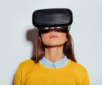 How you can help create VR for social good