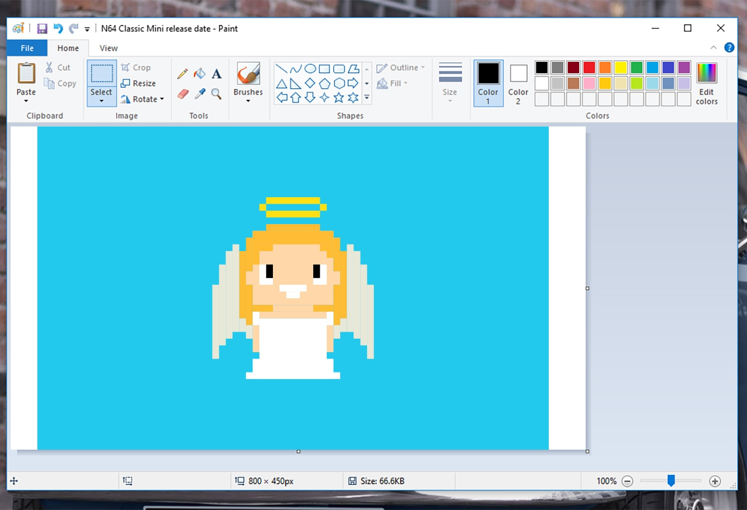Paint Brush Software Free Download