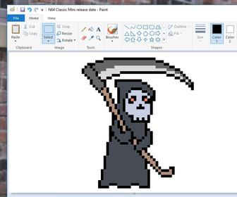 Microsoft Paint set to die after 32 years