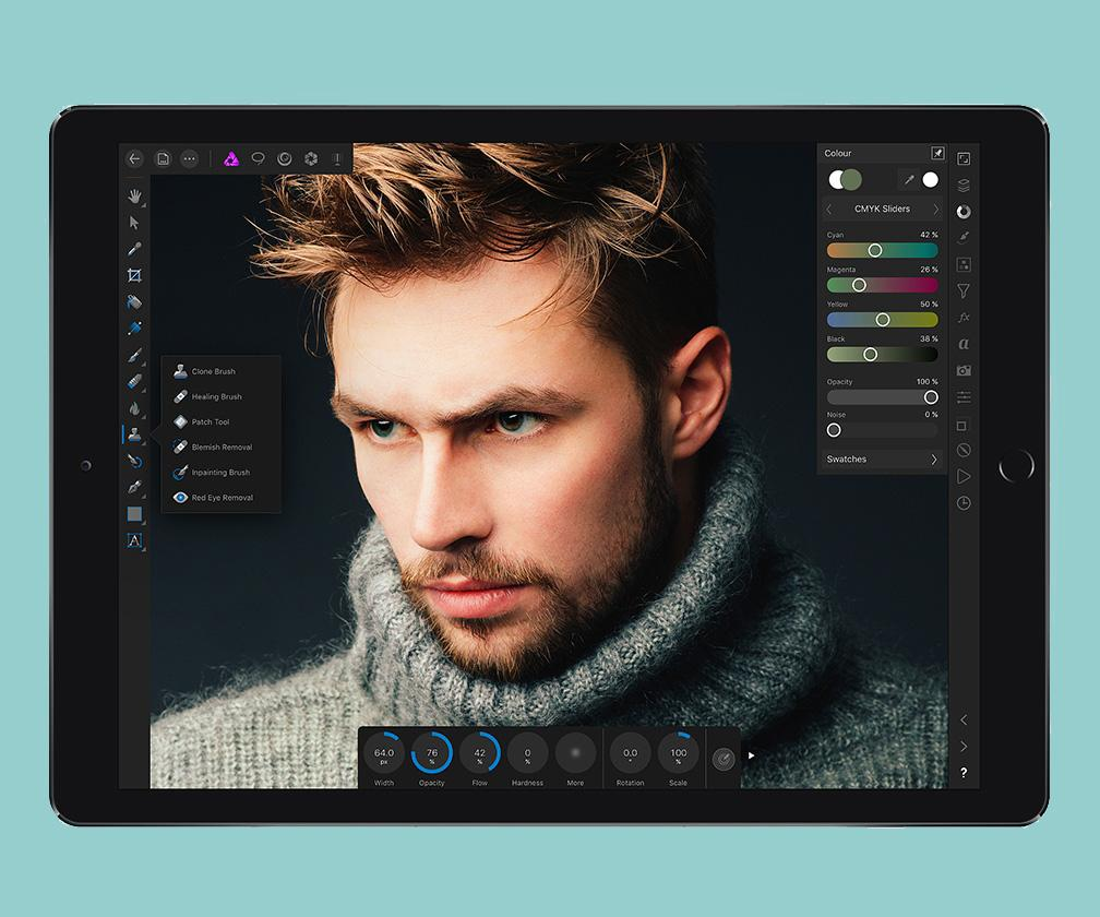 10 Best Photo Editing Apps for iPad