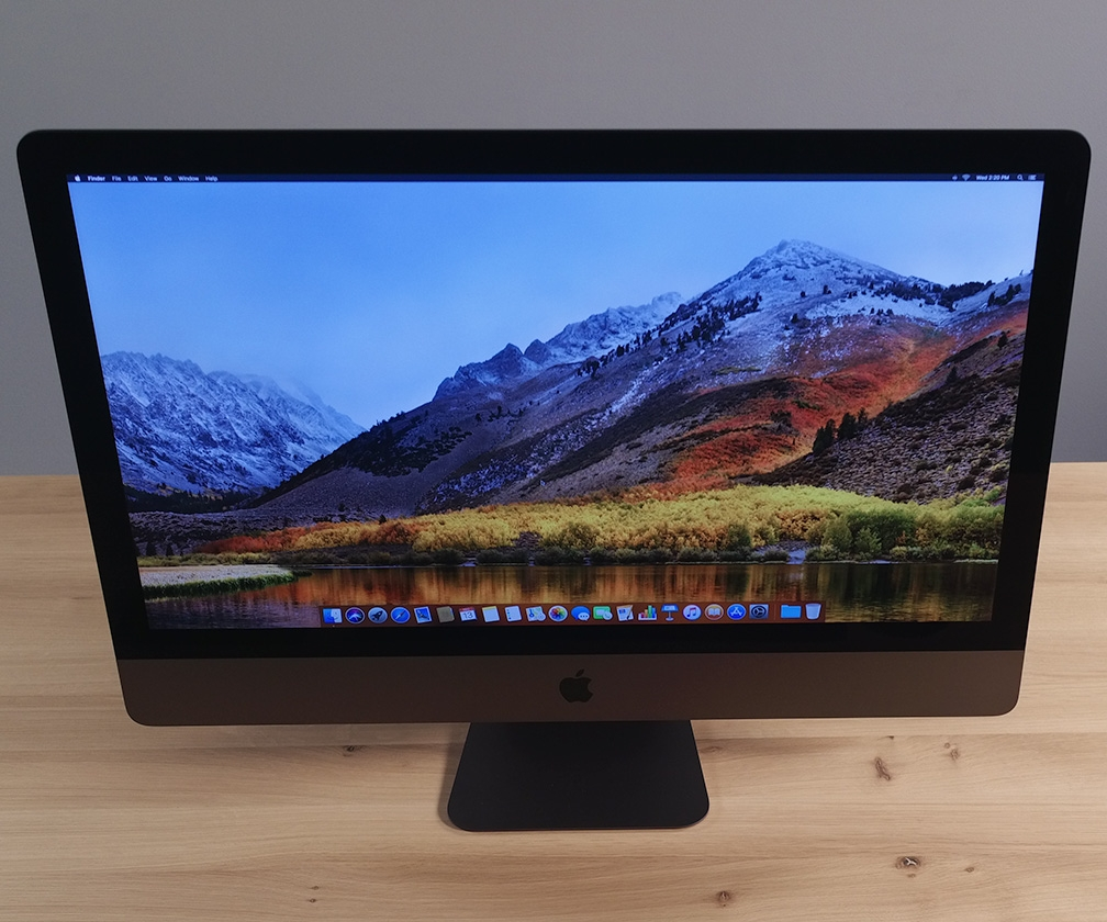 Inside the iMac Pro - Apple's most powerful Mac yet