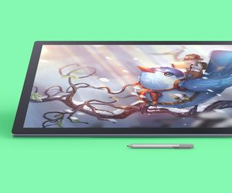 Full version of Autodesk SketchBook now free for desktop, mobile and tablet