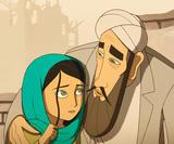 How the brilliant, moving Oscar-nominated film The Breadwinner was visually brought to life