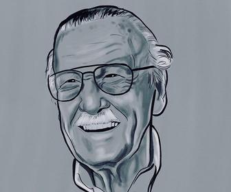 Artists pay tribute to the one and only Stan Lee