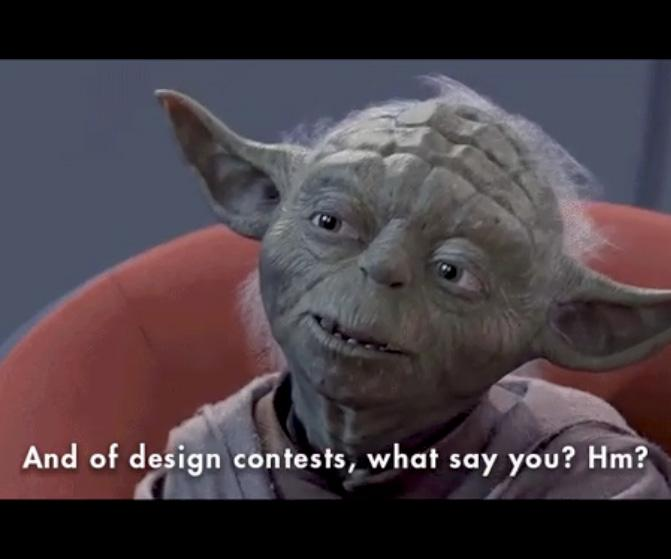 Freelance Wars' has given us a year of hilarious, oh-too-true GIFs about nightmare clients and spec work – and now it's over