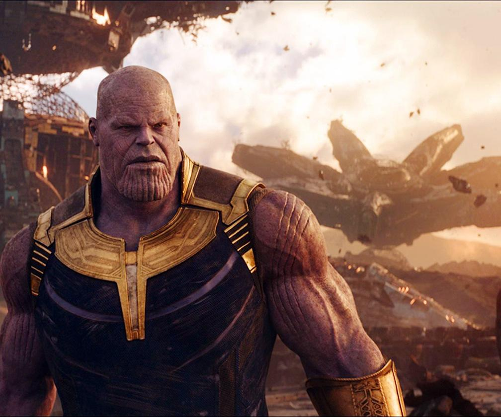 VFX Oscars 2019: Watch breakdowns of the nominees including Avengers Infinity War and First Man