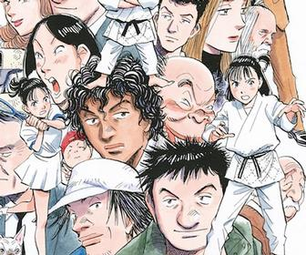 Discover the craft and legacy of Japan's most famous manga master in a new retrospective