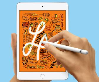 Apple's new iPad Air is a low-cost rival to the iPad Pro
