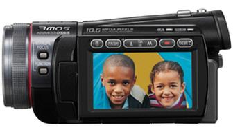 Panasonic HDC-TM300 review