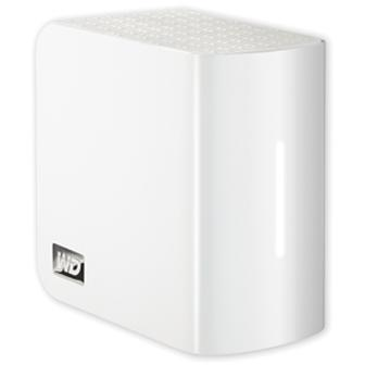 Western Digital My Book World Edition II - 2TB review