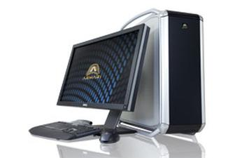 Armari Magnetar X24 six-core workstation review