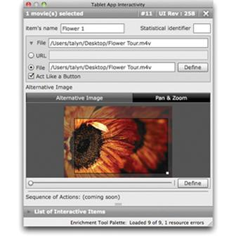 QuarkXPress 9 preview