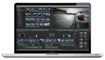 Apple Final Cut Pro X 10.0.3 review