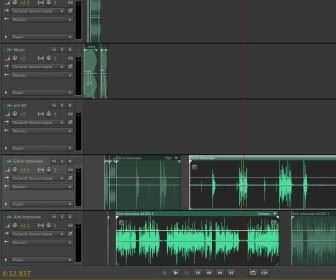 Adobe Audition CS6 review