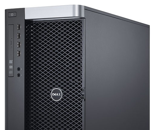 Dell Precision T7600 review
